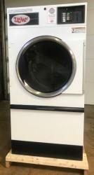 2011 Unimac 35-Pound Single Gas On-Premise Dryer Used, Tested Good