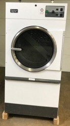 2015 Unimac 35-Pound Single Electric On-Premise Dryer Used, Tested Good