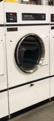 2018 Dexter 80Lb Single Gas On-Premise Dryer Used, Tested Good