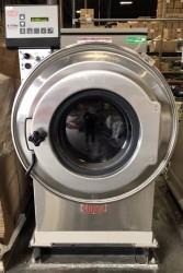 2018 Milnor 60 Pound On-Premise Laundry Washer Used, Tested Good