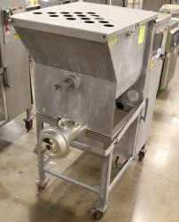 Biro 5HP 145LB Meat Mixer Grinder Used, Tested Good