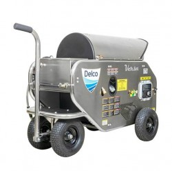 Delco Versa 4GPM @ 2000PSI Pressure Washer Never Used, Tested Good