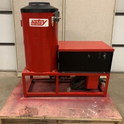 Hotsy 991A 4GPM @ 2000PSI Hot Pressure Washer Used, Tested Good