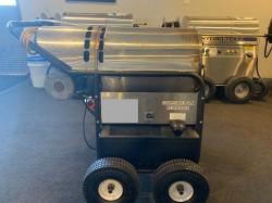 HydroTek HG120023E1 1200PSI Hot Pressure Washer Used, Tested Good