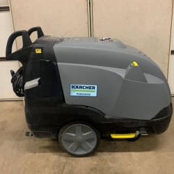 Karcher HDS 4GPM @ 2200PSI Hot Pressure Washer Used, Tested Good