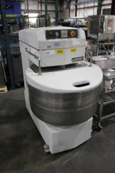 Lucks SM160 Single Speed High Volume Dough Mixer Used, Tested Good