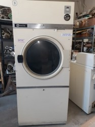 Maytag 35Lb Gas Coin Laundry Dryer Used, Tested Good