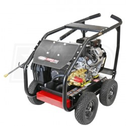 NEW Simpson 65212 5GPM @ 4000PSI Pressure Washer Never Used, Tested Good