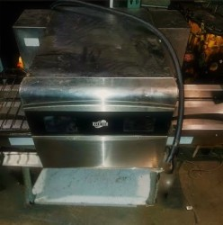 Ovention Ventless Conveyor Pizza Oven Used, Tested Good