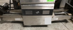 Ovention Matchbox 1718 Single Conveyor Ventless Pizza Oven Used, Tested Good