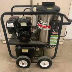 Shark SFP303037 3GPM@3000PSI Hot Pressure Washer Used, Tested Good