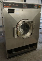 Speed Queen 125Lb On-Premise Washer and Extractor Used, Tested Good