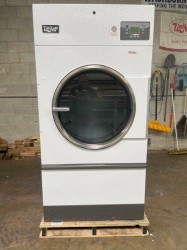 Unimac 50-Pound Single Gas On-Premise Dryer Used, Tested Good