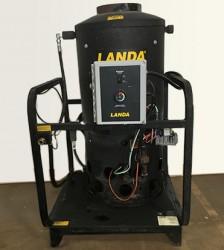 Used Landa NG-3000 6GPM Gas Hot Water Generator Used, Tested Good